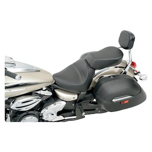 Saddlemen Renegade Deluxe Pillion Seat Yamaha XVS950 V-Star 2009-2013