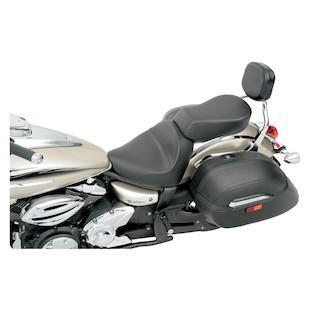 Saddlemen Renegade Deluxe Pillion Seat Yamaha XVS950 V-Star 2009-2013