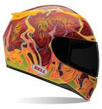 Bell RS-1 Airtrix Melt Down Helmet