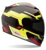 Bell RS-1 Speed Hi-Viz Helmet