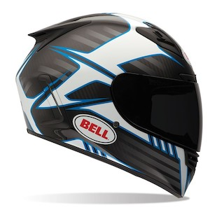 Bell Star Carbon Pinned Helmet (Size 2XL Only)