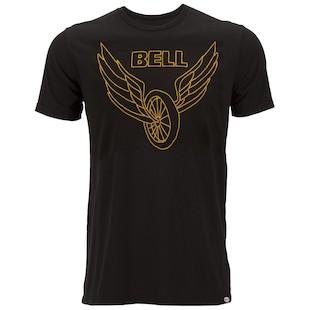 Bell Wing & Wheel T-Shirt