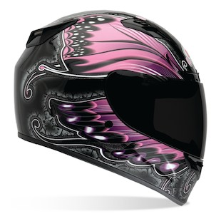 Bell Vortex Monarch Helmet