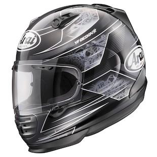 Arai Defiant Chronus Helmet