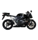 Scorpion Stealth Slip-On Exhaust Honda CBR600RR 2007-2012