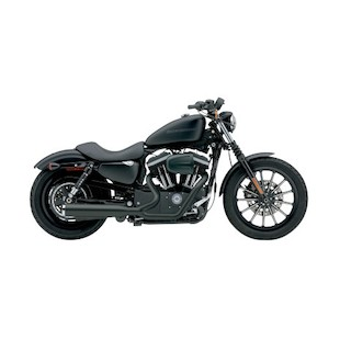 Cobra Power Pro HP 2-Into-1 Exhaust For Harley Sportster 2007-2013