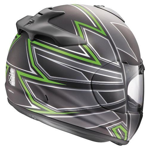 Arai Vector 2 Hawk Helmet Revzilla