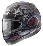 Arai Signet-Q Hydra Helmet (Size LG Only)