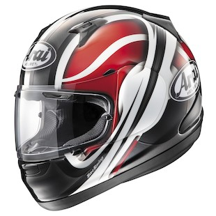 Arai Signet-Q Zero Helmet (Size MD Only)