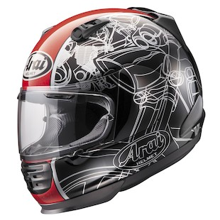 Arai Defiant Chopper Helmet (Size 3XL Only)
