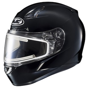 HJC CL-17 Snow Helmet - Electric Shield