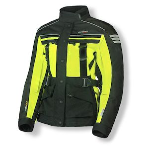 Olympia Ranger Women's Jacket
