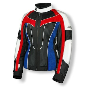 Olympia Airglide 4 Women's Jacket