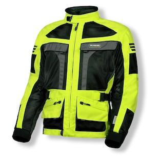Olympia Dakar Dual Sport Jacket [Size 3XL Only]