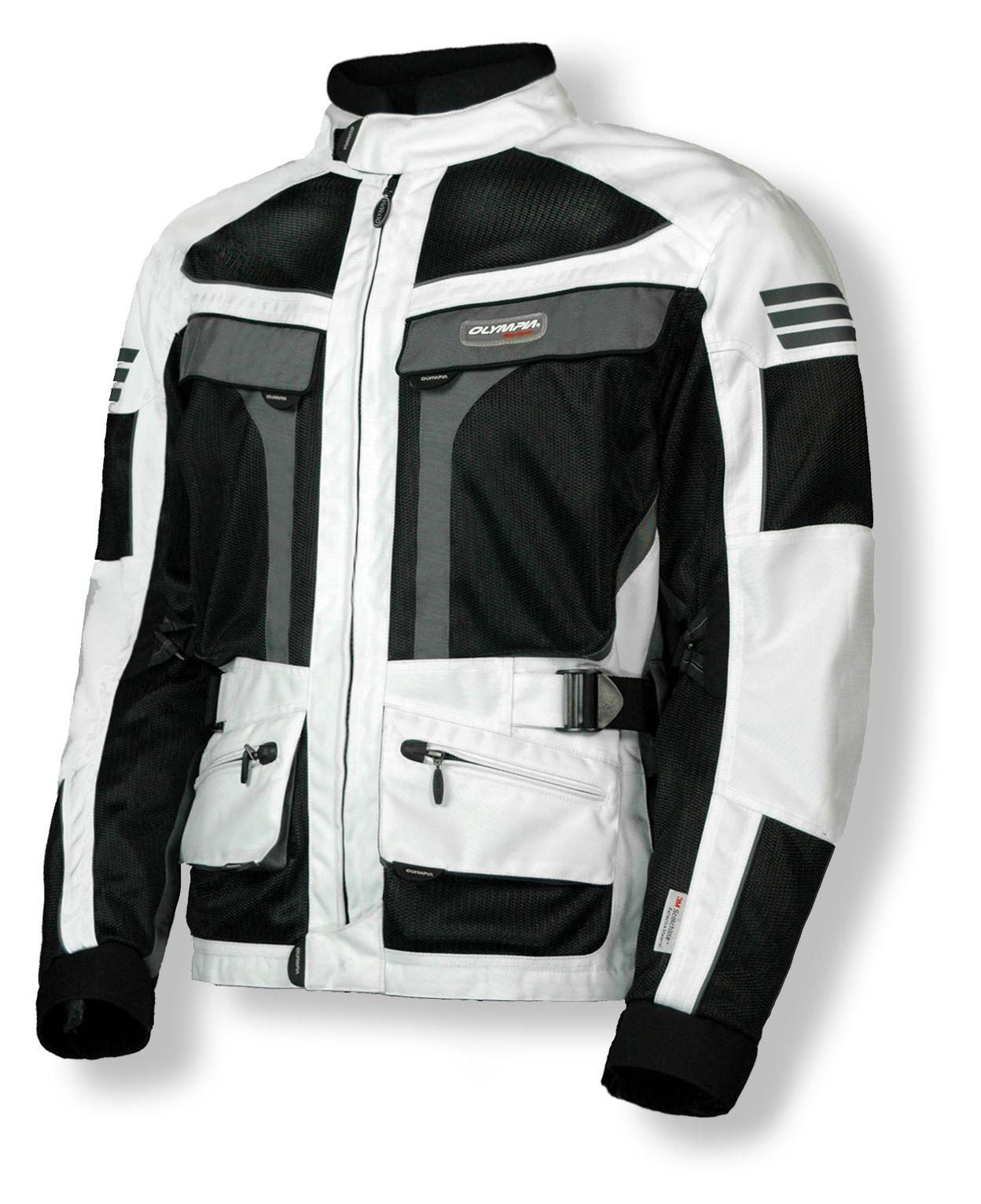 Olympia Motorcycle Jackets