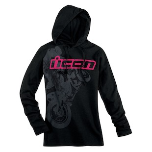 Icon Britton Thermal Women's Hoody