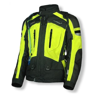 Olympia MotoQuest Jacket - [Size 3XL Only]