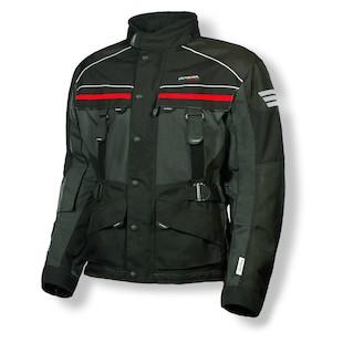 Olympia Ranger Jacket