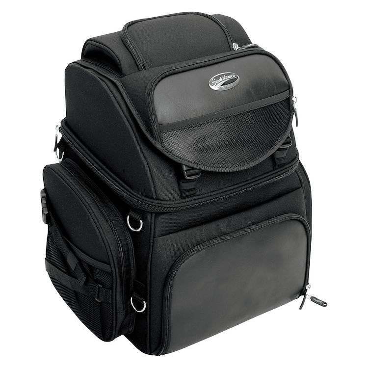 Saddlemen BR3400 Sissy Bar Bag