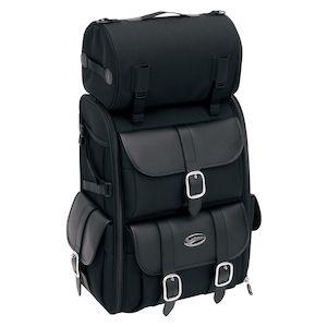 Saddlemen S3500 Deluxe Sissy Bar Bags