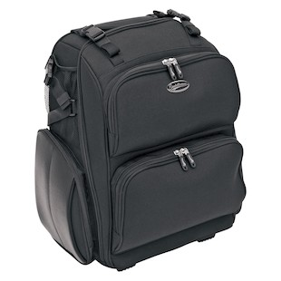 Saddlemen SDP2600 Roller Sissy Bar Bag