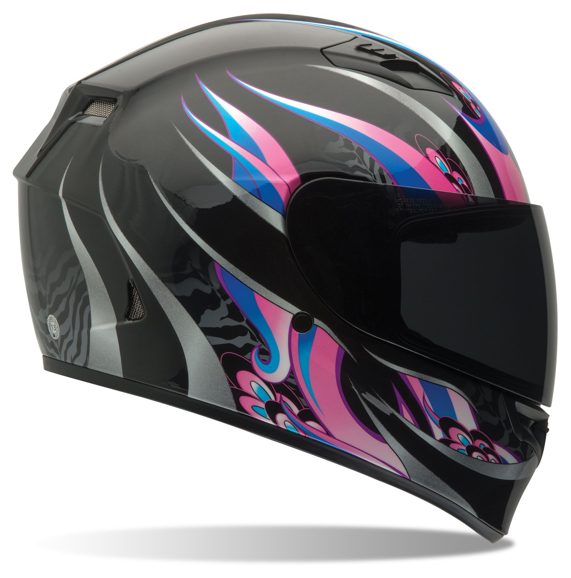 Bell Qualifier Coalition Helmet (Size LG Only) - RevZilla