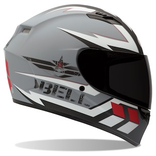 Bell Qualifier Legion Helmet