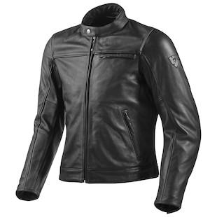 REV'IT! Roamer Leather Jacket