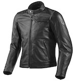 REV'IT! Roamer Leather Jacket