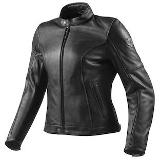 REV'IT! Women's Roamer Leather Jacket