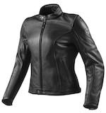 REV'IT! Roamer Women's Leather Jacket