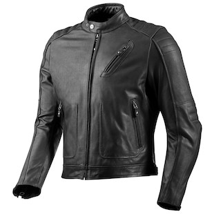 REV'IT! Red Hook Leather Jacket