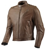 REV'IT! Red Hook Leather Jacket (Size 56 And 58 Only)