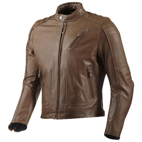 Rev 39 It Red Hook Leather Jacket Size 56 And 58 Only
