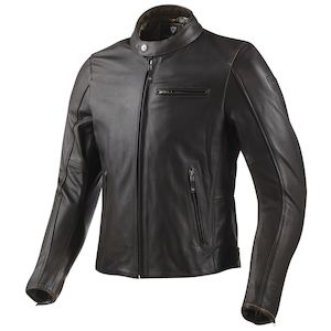 REV'IT! Flatbush Leather Jacket (Sizes 54 & 56 Only)