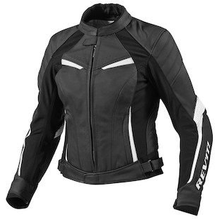REV'IT! Women's Xena Leather Jacket