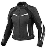REV'IT! Xena Women's Leather Jacket (Size 44 Only)