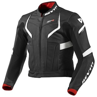 REV'IT! GT-R Leather Jacket