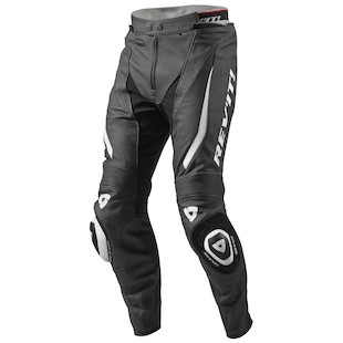 REV'IT! GT-R Leather Pants
