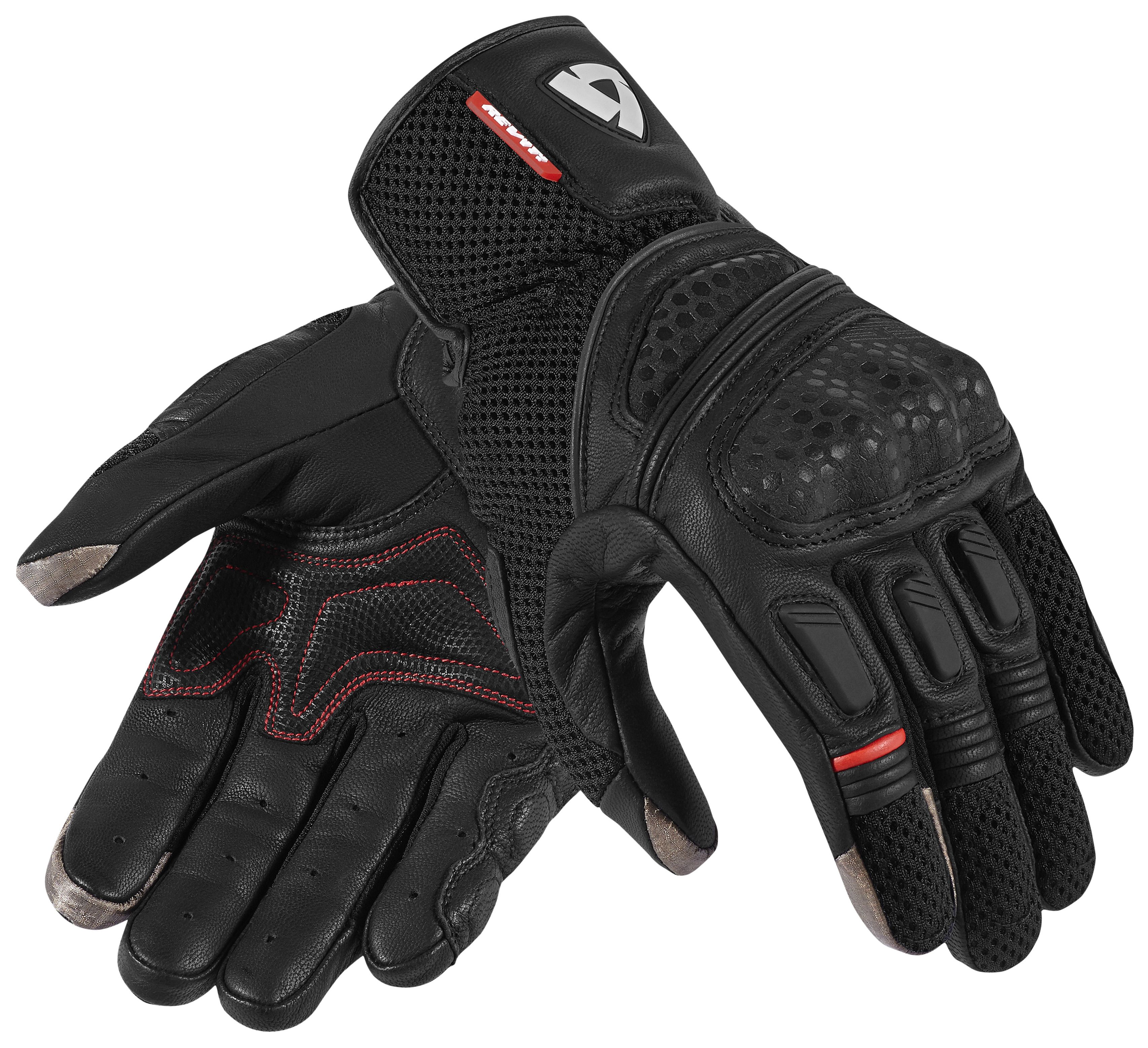 Motorcycle gloves mesh - Dirt 2 Gloves Revzilla