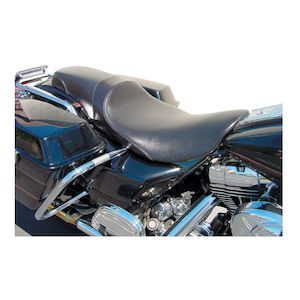Danny Gray Weekday 2-Up Seat For Harley Touring 2008-2018