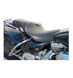 Danny Gray Weekday 2-Up Seat For Harley Touring 2008-2014
