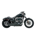 Cobra Speedster Slashdown Exhaust For Harley Sportster 2007-2013