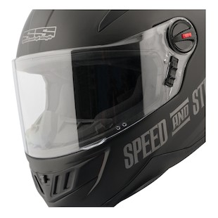 Speed and Strength SS1300 Face Shield