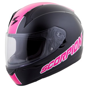 Scorpion EXO-R410 Split Helmet