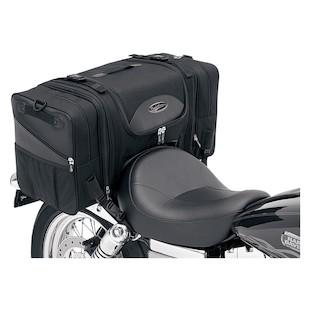 Saddlemen TS3200DE Deluxe Cruiser Tail Bag