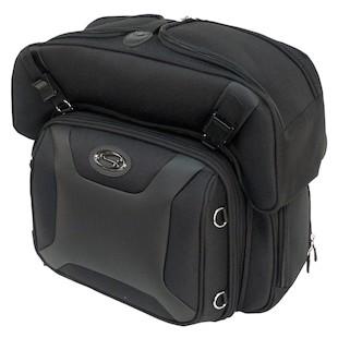 Saddlemen FBT2500 Sport Sissy Bar Combo Bag