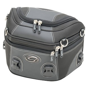 Saddlemen Adventure Rear Rack Bag