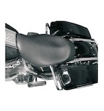 Danny Gray Buttcrack Solo Seat For Harley Road King 1997-2007