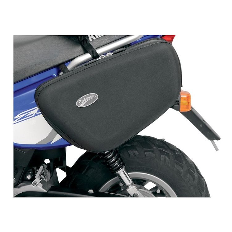 Standard Saddlebag
